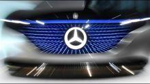Daimler macht im zweiten Quartal 1,9 Milliarden Euro Verlust