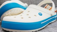 Crocs Hits New 52-Week High: Here's What Driving the Stock