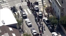 Multiple people shot at UPS facility in San Francisco