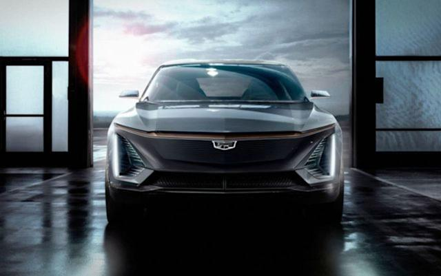 GM offers free, limited internet access in its connected cars