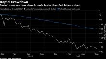 Fed May Boost Balance Sheet But Evercore Warns It's Not QE Redux
