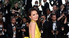 Asian stars Fan Bingbing, Shu Qi charm at Cannes Film Festival