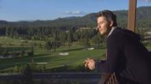 'The Bachelor' Episode 4 recap: Urine for a shock, Arie