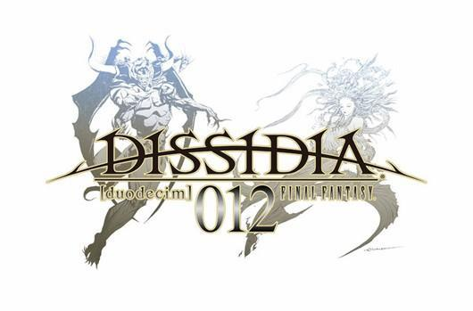 Dissidia: Duodecim Final Fantasy playable at TGS, first screens released