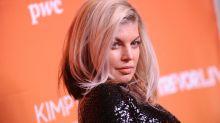 """Fergie: """"Mi adicción a metanfetamina me hacía alucinar todos los días"""""""
