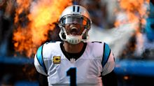 Patriots' Cam Newton sends NSFW message to doubters in Instagram video