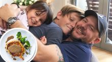 Manu Feildel's favourite Father's Day recipe: 'Dads love it!'