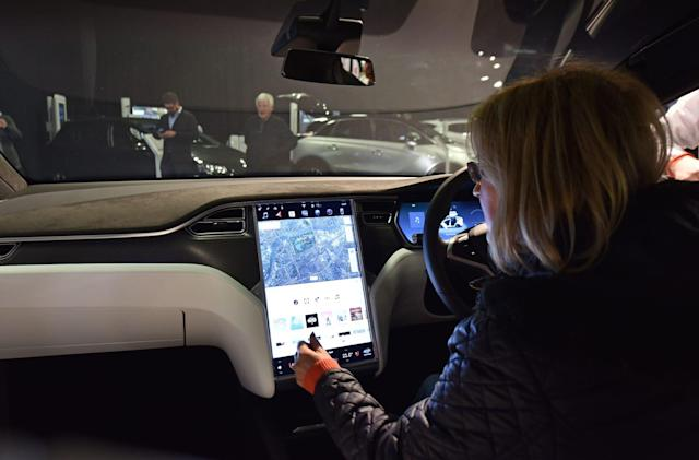 UK issues stricter security guidelines for connected cars