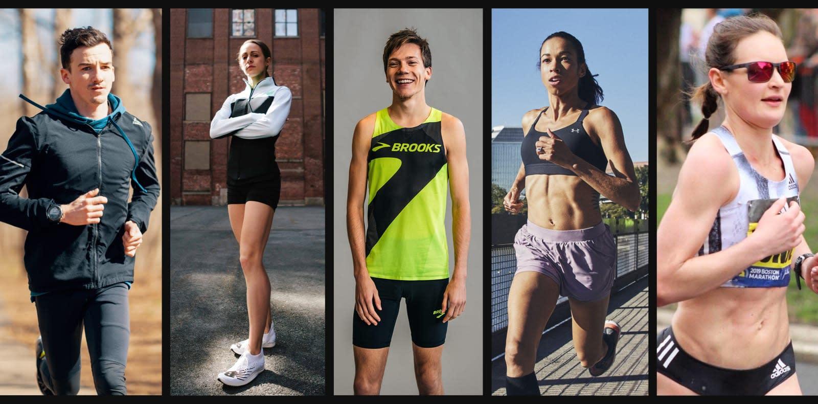 Teknoloji elit sporcuları | Engadget