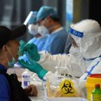 Recent COVID outbreak in China's Nanjing linked to flight from Russia - official