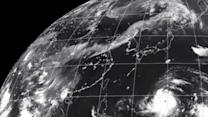 Super Typhoon Soudelor Is the Strongest Cyclone of 2015