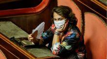 """""""Sto col Governo, una follia farlo cadere"""". Intervista a Sandra Lonardo Mastella"""