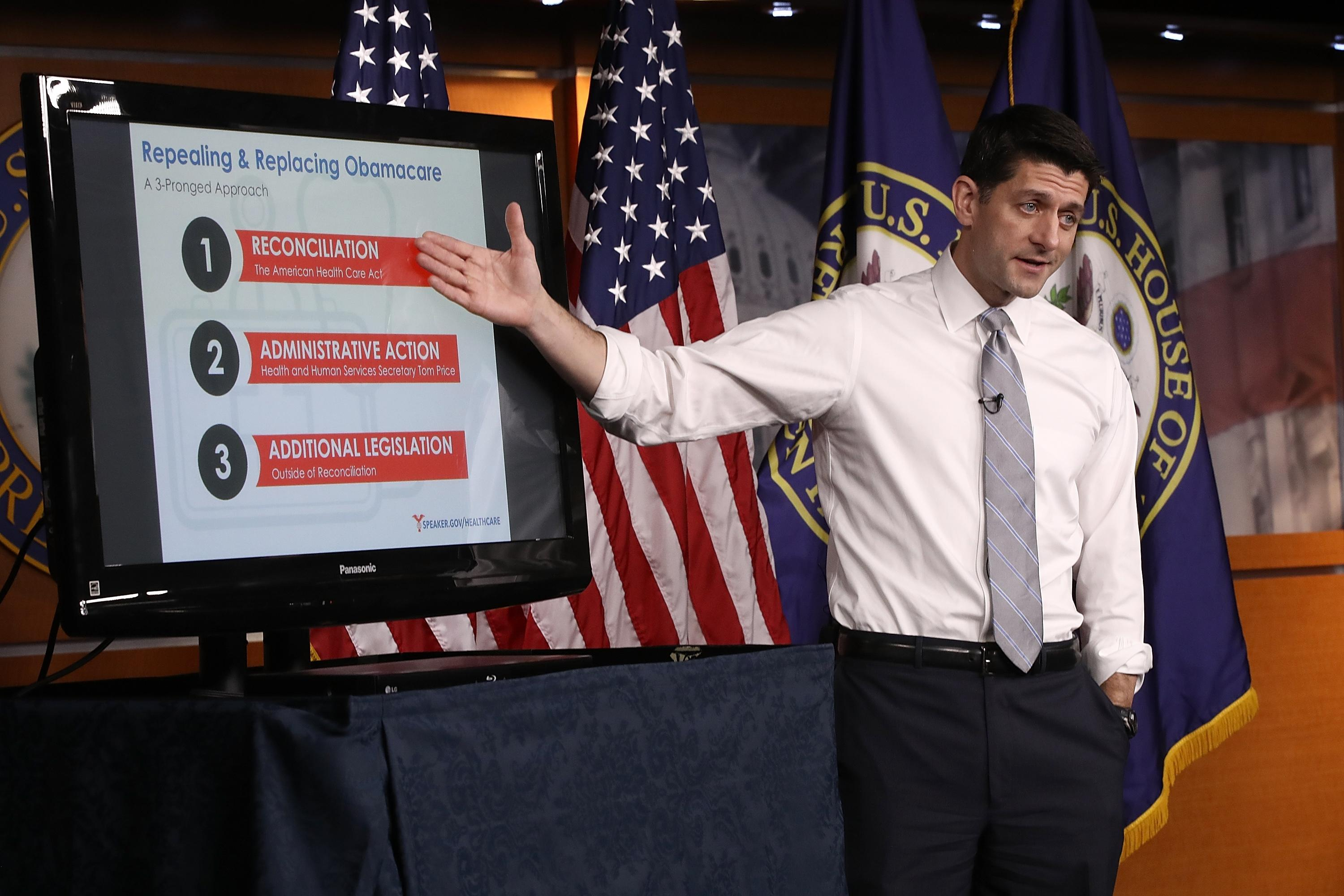 health care replacement bill - HD3000×2000