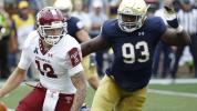 Irish grad transfer suddenly bails on Sooners