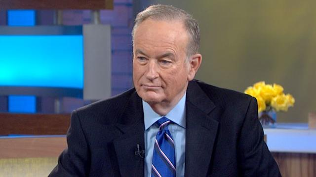 O'Reilly: 'Benghazi a Big Story' and Obama's 'Drowning In It'