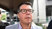 Ex-Ipswich mayor awaits fraud trial fate