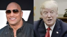 The Rock Sounds Downright 'Presidential' About 'Baywatch' Reviews