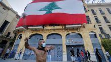 Países prometen investigación sobre Líbano, exigen reformas