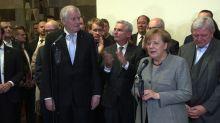 Allemagne : échec des négociations gouvernementales