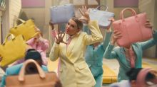 Dixie Chicks and a New Cat? Everything You May Have Missed in Taylor Swift's New 'ME!' Video