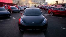 Consumer Reports just got Elon Musk to fix Tesla's Model 3 braking software