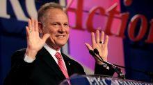 The Al Franken Scandal Is A Godsend For Alabama Republicans