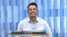 Léo Dias abre o jogo sobre dependência química e internações médicas
