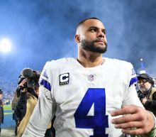 Exclusive: Dallas Cowboys Quarterback Dak Prescott Calls for Release of Black Death Row Inmate Julius Jones