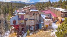 'Wildest' feature inside 'weird' $4.9 million mansion