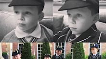 Guess Whose Little Ones These Are? Proud Celeb Parents Share Back To School Pics