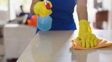 Tutti gli errori che rendono sporchissima la tua casa