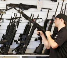 Appeals Court Blocks Ruling Overturning California 'Assault Weapons' Ban