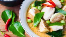 Geschmack ist nicht alles: Was Curryblätter noch können