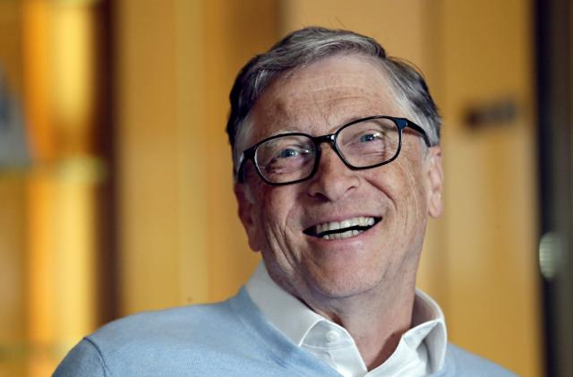 Bill Gates claims his 'greatest mistake' was not beating Android