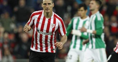 Foot - ESP - L'Athletic Bilbao bat le Betis Séville et se rapproche d'une place européenne