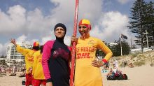 Is It Right To Ban Burkinis On Beaches?