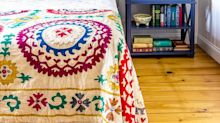 30 Ways to Make Your Bedroom Feel 10 Times Its Size