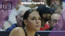 Aces star Liz Cambage expected to miss WNBA due to coronavirus risk