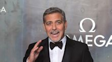 George Clooney calls for boycott of the Sultan of Brunei's hotels after country introduces death penalty for gay sex