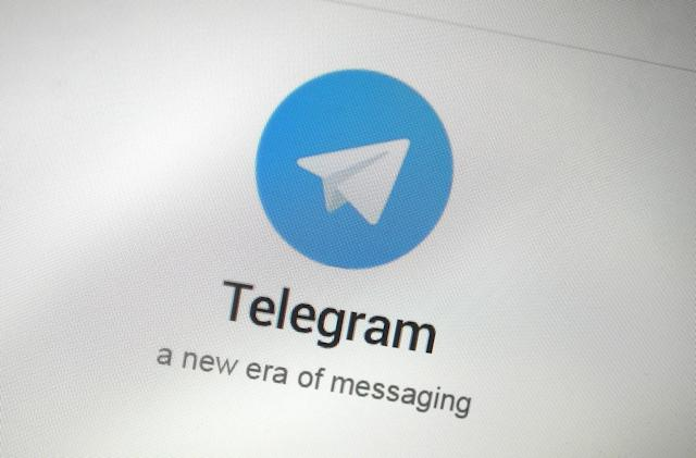 Telegram took down 'hundreds' of calls for violence from public US channels