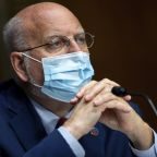 CDC director fears fall and winter may be 'one of the most difficult times that we have experienced in American public health'