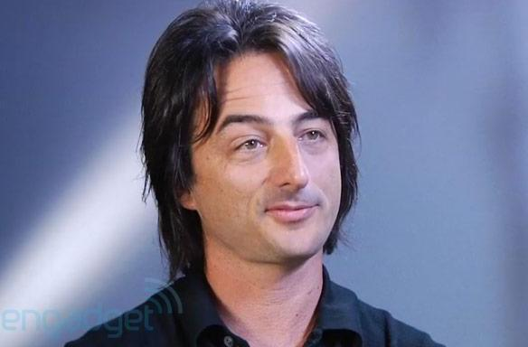 Microsoft's Joe Belfiore live from D: Dive Into Mobile