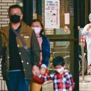 第27例小兒子是感染源?陳時中:家庭個案越多 要防疫情外擴