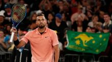 Nick Kyrgios Follows Alexander Zverev in Withdrawing from Berlin Tournament