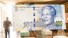 Rand Slumps as Worst GDP Contraction Since '09 Deepens Gloom