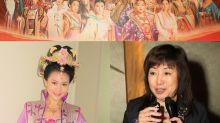 "Mui Siu Ching: Chrissie Chau is still a part of ""Realm"""