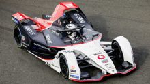 Porsche Fully Electric Race Car Targets Formula E Championship Using ANSYS Technology
