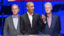 El aislamiento de Donald Trump: así destrozan su retórica incendiaria cuatro expresidentes de EEUU