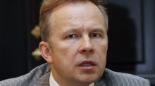 Latvian ECB official won't resign, rejects bribes report
