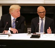Amazon lawsuit blames Trump for loss of Pentagon cloud contract to Microsoft